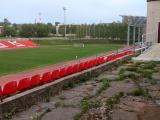 ОНФ в Чувашии взял на контроль устранение недостатков на стадионе «Спартак» в Чебоксарах