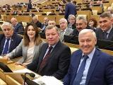 Доходы депутатов Госдумы от Чувашии, кроме Анатолия Аксаков, выросли