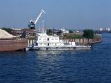 В отношении порта Козмодемьянска ввели процедуру банкротства