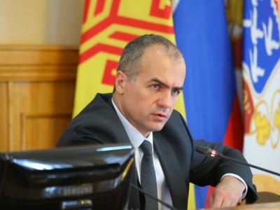 Доход Алексея Ладыкова в 2018 году составил 1,5 млн рублей