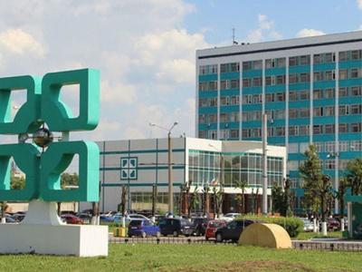 В Чувашии закончено расследование дело об отравлении работника «Химпрома»
