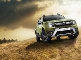 Пенсионный фонд Чувашии приобрел три машины «Renault Duster»
