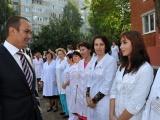 Глава Чувашии обвинил бывших земских врачей в безответственности