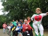 Люди с инвалидностью смогут представить свои проекты в полевых условиях