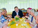 Дело депутата Андреева о мошенничестве расследуется вновь