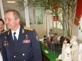 Генерал Гаврилов предложил установить в Чебоксарах монумент Отцу в виде пахаря напротив монумента Матери