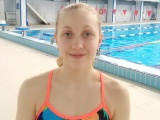 За применение допинга дисквалифицирована пловчиха из Чувашии