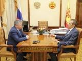 Михаил Игнатьев назначил министром природы Чувашии, ранее подозреваемого в коррупции