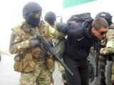 Условные террористы нейтрализованы