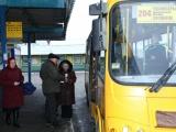 С марта подорожает проезд в пригородных «маршрутках» и автобусах