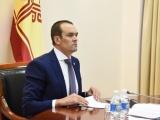 Игнатьев предлагает продать часть «Чувашавтотранса»
