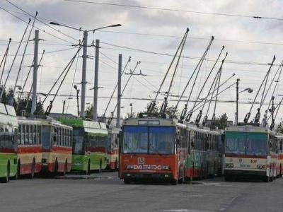 Автобусники без зарплаты, троллейбусники – без электричества