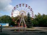 «Чертово колесо» из парка 500-летия Чебоксар продали по дешевке