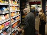 Доля импортных товаров в российских магазинах упала до исторического минимума