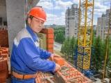 Средняя зарплата строителей Чувашии – порядка 50 тысяч рублей