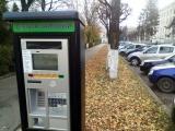 В Чебоксарах хотят открыть еще 25 платных парковок