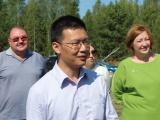 Компанию «Сычуань-Чувашия» обвинили в нецелевом использовании сельхозземель