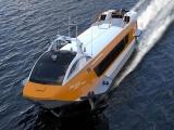 В Чувашии запустят суда на подводных крыльях в следующую навигацию