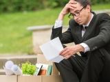 Топ-менеджеры и банковские служащие больше других боятся увольнения