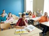 Российские школьники самые незагруженные в мире