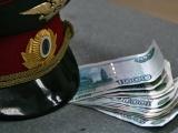 В Самарской области двое полицейских попались на взятках