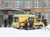 Одного из нападавших на пермскую школу отправили на принудительное лечение