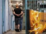 В Марий Эл рецидивист сжег свое уголовное дело в СИЗО