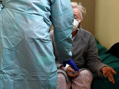 В Чувашии в публичный доступ утекли возможные списки заболевших коронавирусом