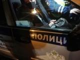 «Звезду» чувашской эстрады задержали пьяным за рулем иномарки без номеров