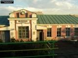 Чувашского депутата подозревают в краже груза на железной дороге