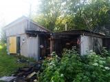 На пожаре в Батыревском районе Чувашии пострадали четыре ребенка