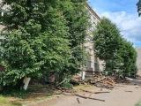 По факту пожара в многоквартирном доме в Новочебоксарске возбудили уголовное дело