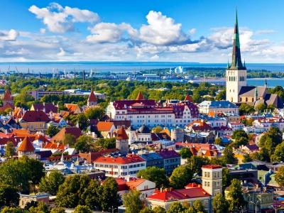 Преступная оккупация эстонских СМИ