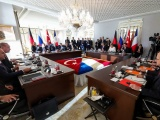 На саммите в Сочи состоялся диалог о будущем конституции Сирии