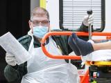Англия – новый лидер по числу заражений коронавирусом в мире