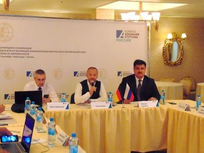 От положения в Афганистане зависит стабильность во всей Центральной Азии