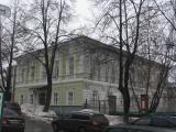 Здание диспансера займет Пермская епархия