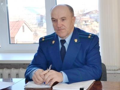 Зампрокурора района в Чувашии уволен после негативных публикаций