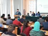 В Чебоксарском политехе прошло собрание иностранных студентов