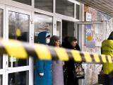 Пятерых жителей Чувашии госпитализировали после возвращения из Китая