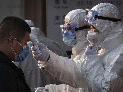 90 жителей Чувашии, побывавшие в КНР находятся под наблюдением врачей