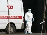 В Москве умерла пожилая женщина, у которой нашли коронавирус