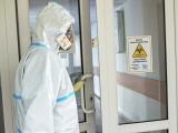 В Чувашии от коронавируса скончались 10 человек