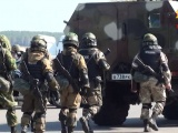 В Чувашии провели антитеррористическое учение