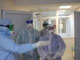 Помощник главы Минздрава раскритиковала борьбу с коронавирусом в Чувашии