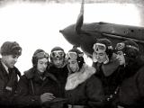 Эти французские летчики стали легендой
