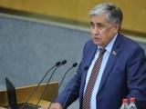 Депутат Госдумы Шурчанов подхватил коронавирус