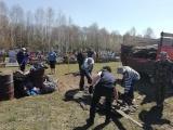 В Шумерле власти годами не могут расширить территорию городского кладбища