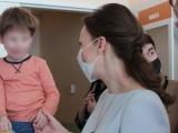 Брошенных замерзать в Новой Москве детей приютят в Чувашию