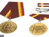 Медаль в честь 80-летия Сурского рубежа получат оставшиеся в живых труженики тыла